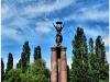 Стелла 300-летию Таганрога